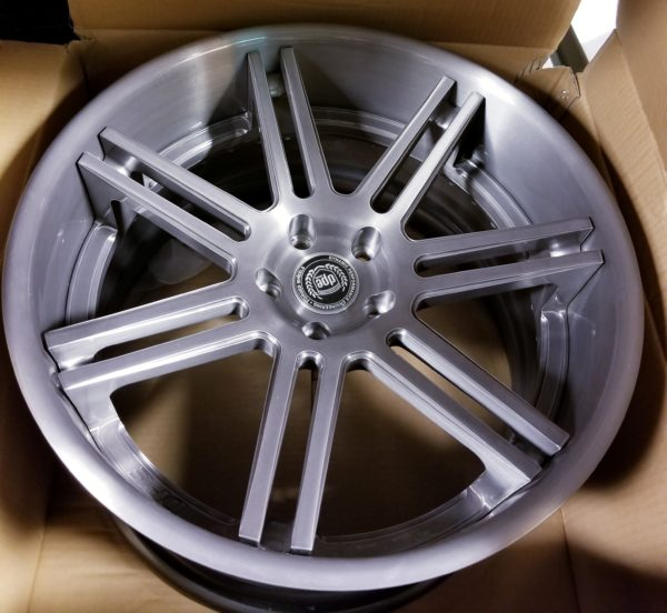 DPE FORGED S-7
