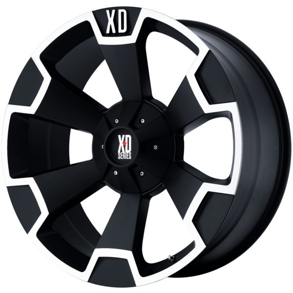 XD803